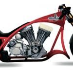 naked bullet bike